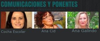 Comunicaciones y Ponencias en las I Jornadas Palabras Azules | PaLaBraS AzuLeS | APRENDIZAJE | Scoop.it