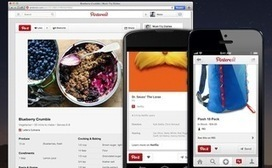 With Rich Pins, Pinterest Begins Working Better With Brands - Search Engine Watch | Surviving Social Chaos | Scoop.it