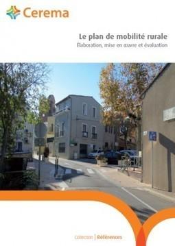 MobiliDoc - Plan de mobilité rurale | Déplacements-mobilités | Scoop.it