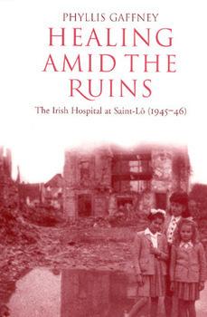 Healing Amid the Ruins | AAFarmar | The Irish Red Cross Hospital | Scoop.it
