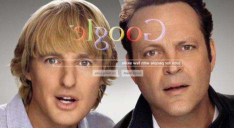 That's The Way We Google! - Economy Decoded | Economy Decoded | Scoop.it