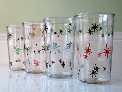 Jelly Jar Juice Glasses | Chummaa...therinjuppome! | Scoop.it