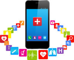 mHealth App Market Tops 165,000 | Mobile Marketing Watch | Latest mHealth News | Scoop.it