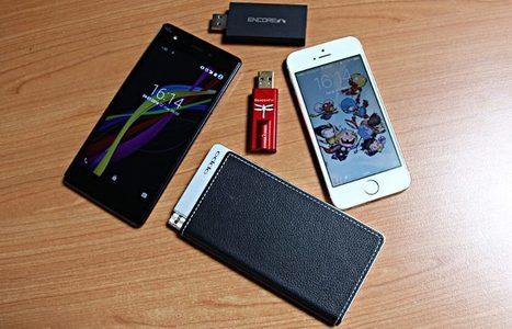 TOP 3 des meilleurs DAC pour Android/iOS (100-400€) – Blog Cobra | Toute l'actualité en Image et Son : Hi-Fi, High-Tech, Home-Cinéma, TV, Vidéoprojection... | Scoop.it