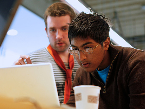 AT&T Hackathons Apply Technology to Help Drive Change in Our Communities | Dropout | Scoop.it