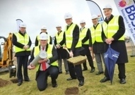 BBSRC, NRP mentions: Video: Work starts on new Centrum building at Norwich Research Park | BIOSCIENCE NEWS | Scoop.it