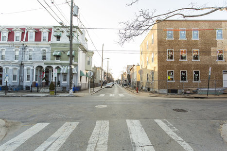 University Re-Imagines Town And Gown Relationship In Philadelphia | AP HumanGeo | Scoop.it