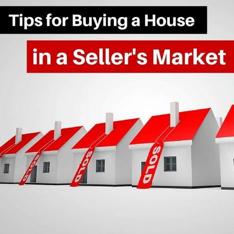 How To Buy A Home In A Competitive Real Estate Market? | Real Estate | Scoop.it