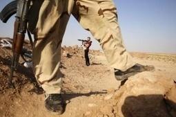 Helicopters bomb Islamist ammunition sites in Libya's Benghazi   Saif al Islam   Scoop.it