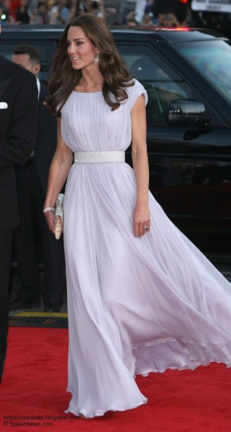 Duchess Kate: Kate Loves: Jewellery (Borrowed Items) | Fashion | Scoop.it