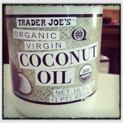 Experimental Beauty: Coconut Oil for Dieting, Moisturizing & Wellness - POSHGLAM - Global Fashion, Celebrity Style   Wellness Life   Scoop.it