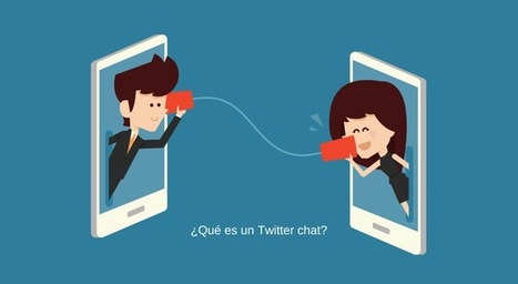 Qué es un Twitter chat y cuáles son sus principales ventajas | SEMrush blog | Marketing and Branding | Scoop.it