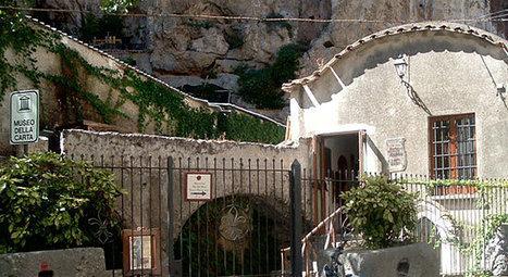 Il Museo della Carta di Amalfi in Campania | Archeologia Industriale | Scoop.it