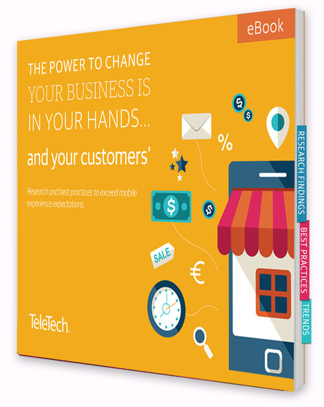 The Power to Change Your Business is in Your Hands... and Your Customers' | Guest Service | Scoop.it