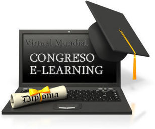 Congreso e-Learning - Fechas y metodología 2015 | Congreso Virtual Mundial de e-Learning | Scoop.it
