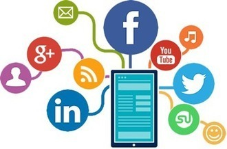 7 Reasons to Advertise Your Brand on Social Media | Gideond Favorite Links | Scoop.it