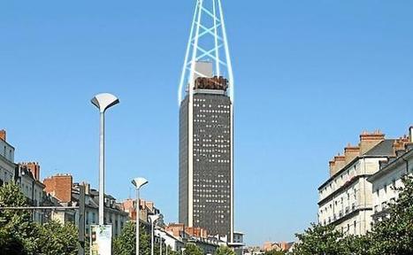 Garnier veut relooker la tour - 20minutes.fr | Les gratte-ciel | Scoop.it