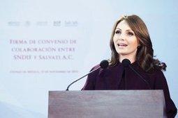 DIF apoyará a mujeres con cáncer - El Universal | cancer de mama | Scoop.it