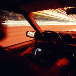 Just How Dangerous Is Daydreaming While Driving? | Personal Injury | Scoop.it