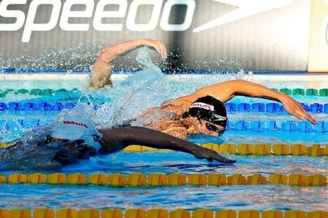 The Swimmer's Manifesto for Dominating the Pool in 2016 - YourSwimLog.com | Swimming | Scoop.it