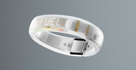 Nike FuelBand 2 reportedly adds heart rate monitor and BT 4.0 | Interesting News | Scoop.it