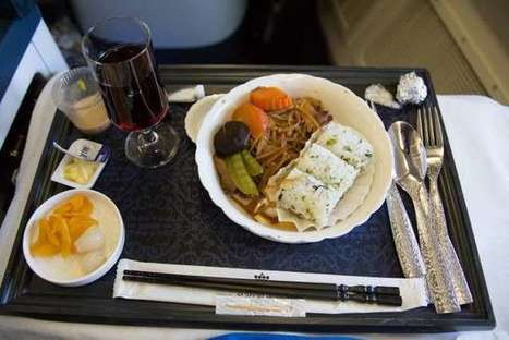 Hoe KLM Catering Services met 'lean' verspilling elimineert | Sociale netwerken | Scoop.it