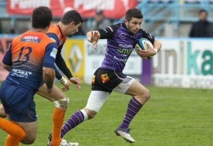 Au coeur du SA XV: Un triple ban pour les joueurs du banc | mon rugby à moi | Scoop.it