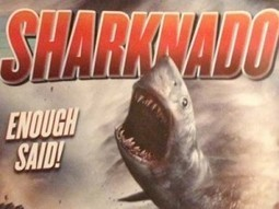 "SyFy's disaster double whammy: ""Sharknado"" and 9 other horrifying weather movies 
