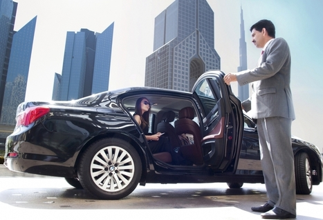 Limousine Services Dubai – City Guide Luxury Transport Company Dubai | TheSocially - Web Design Dubai Services | Scoop.it