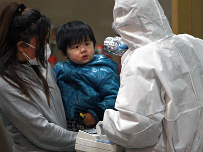 CONFIRMED: 36 Percent Of Fukushima Kids Have Abnormal Thyroid Growths And Doctors Are In The Dark | Shoulda, Coulda Explored This | Scoop.it