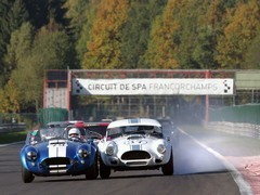 Spa Six Hours: 23-25 September 2011 - Pistonheads.com | Historic cars and motorsports | Scoop.it