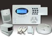 Types of alarm systems that offer security into your house. | Best Security System | Scoop.it