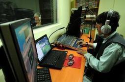 Zabul legal community hits the airwaves | U.S. - Afghanistan Partnership | Scoop.it