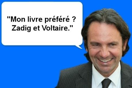 Rosaelle: La face sombre de Voltaire | De plume et d'écran | Scoop.it