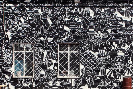 Casus pacis | Street Art and Street Artists | Scoop.it