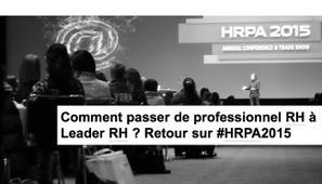 Les nouvelles frontières des ressources humaines - dossier complet | SIRH | Scoop.it