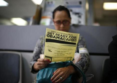 In Miami, Obama to diagnose what ails Obamacare | Business News & Finance | Scoop.it