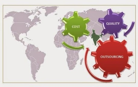 Why is India the best offshore software development destination? | Miracle Group | Scoop.it