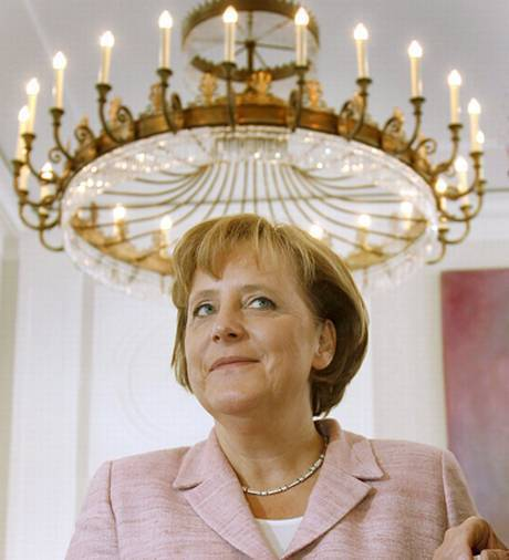 Ten reasons Angela Merkel is the world's most powerful woman | EuroMed gender equality news | Scoop.it