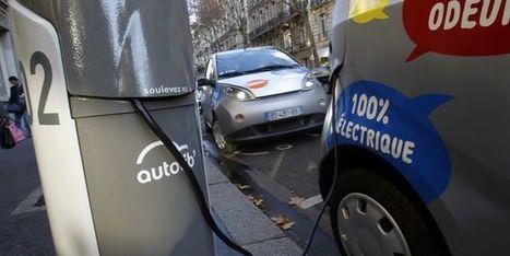 Le moteur électrique est bien l'avenir de l'automobile   Automobile technologie   Scoop.it