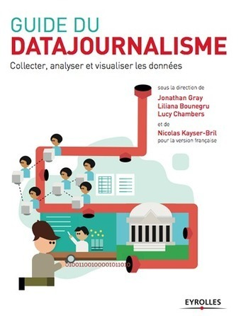 Guide du datajournalisme | A New Society, a new education! | Scoop.it