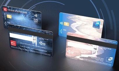 La carte de paiement ne veut pas mourir | Libertés Numériques | Scoop.it