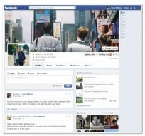 Nouveautés Facebook de la semaine : notifications, posts sponsos, Timeline | Facebook_Witwer | Scoop.it