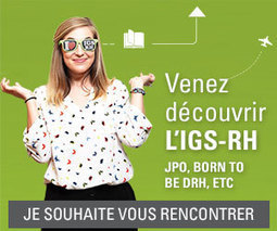 Le serious game pour réduire les biais du recrutement | SeriousGame.be | Scoop.it