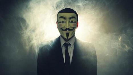 Anonymous pirate une base de données du ministère de la Défense | Le Figaro | CLEMI. Infodoc.Presse  : veille sur l'actualité des médias. Centre de documentation du CLEMI | Scoop.it