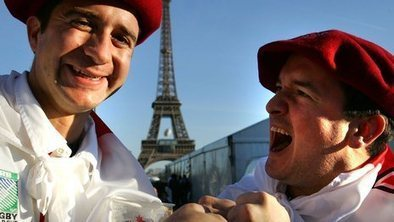 Is the English language conquering France? | AC Affairs | Scoop.it