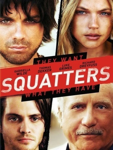 Squatters (2014) DVDRip 450MB ~ Movie Bless | Movie Bless | Scoop.it