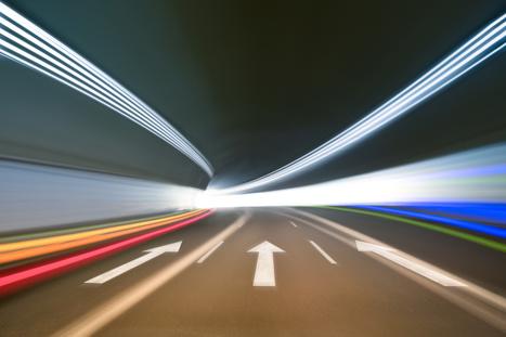 Le très haut débit bientôt accéléré par le FTTDP en France - Silicon | Aménagement Numérique | Scoop.it