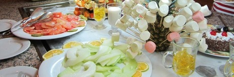 Hire Graduation Catering Servic | Red Rose Catering Services | Scoop.it