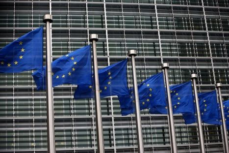 Why Europe's digital unity plans are so ambitious (and sonecessary) | Strategic Management Issues | Scoop.it